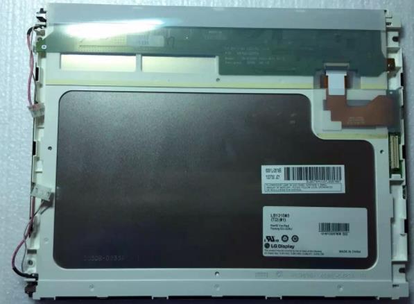 LB121S03 (TD) (01) 12.1 polegada LCD Screen DISPLAY PANEL LB121S03-TD01 LB121S03 TD01