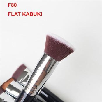 Si-SERIES FACE BRUSHES - Powder Blush Contour Highlighter Concealer Kabuki - High Quality Synthetic Makeup Brushes blender Tool 5