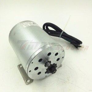 Image 3 - 1500ワット48ボルトブラシレス電気dcモータ1500ワット電動スクーターbldcモータbomaブラシレスモータw/取付ブラケット(スクーターパーツ)
