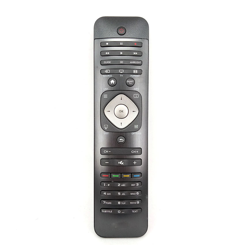 NEW Original Remote control For PHILIPS YKF366-003 YKF320-003 GOOGLE Android TV 398GF15BEPH07T Fernbedienung free shipping brend new genuine original remote control for philips ht090316 13 05 31 tv television fernbedineung