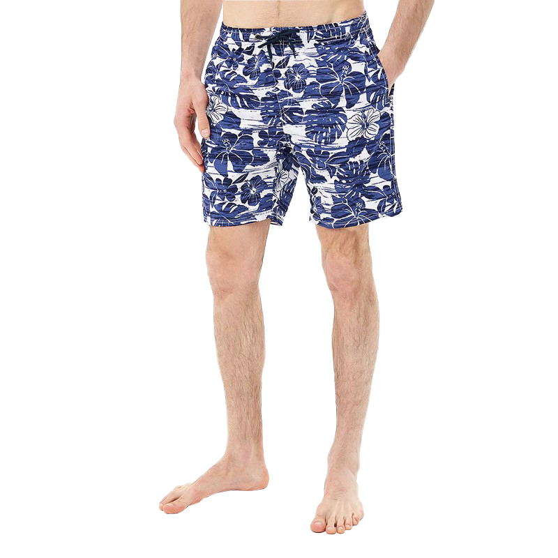 Board Shorts MODIS M181U00286 swimwear for man swim trunks swimming shorts for male TmallFS men 5mm camouflage thickening scr diving split spearfishing snorkeling surfing suits male long sleeve wetsuit swimsuit swimwear