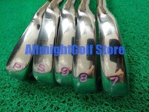 Image 3 - Frauen Golf clubs Maruman RZ Golf komplett set von clubs fahrer + fairway holz + eisen + putter Graphit Golf welle mit Headcover