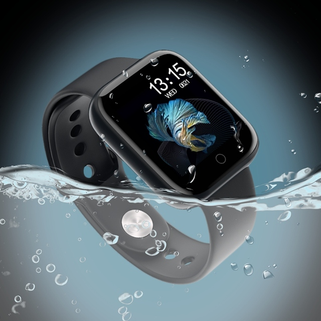 Smart Watch Waterproof VS F10 Q9 P70 P68 Plus Bluetooth Smartwatch For Apple IPhone Xiaomi Heart Rate Monitor Fitness Tracker 4