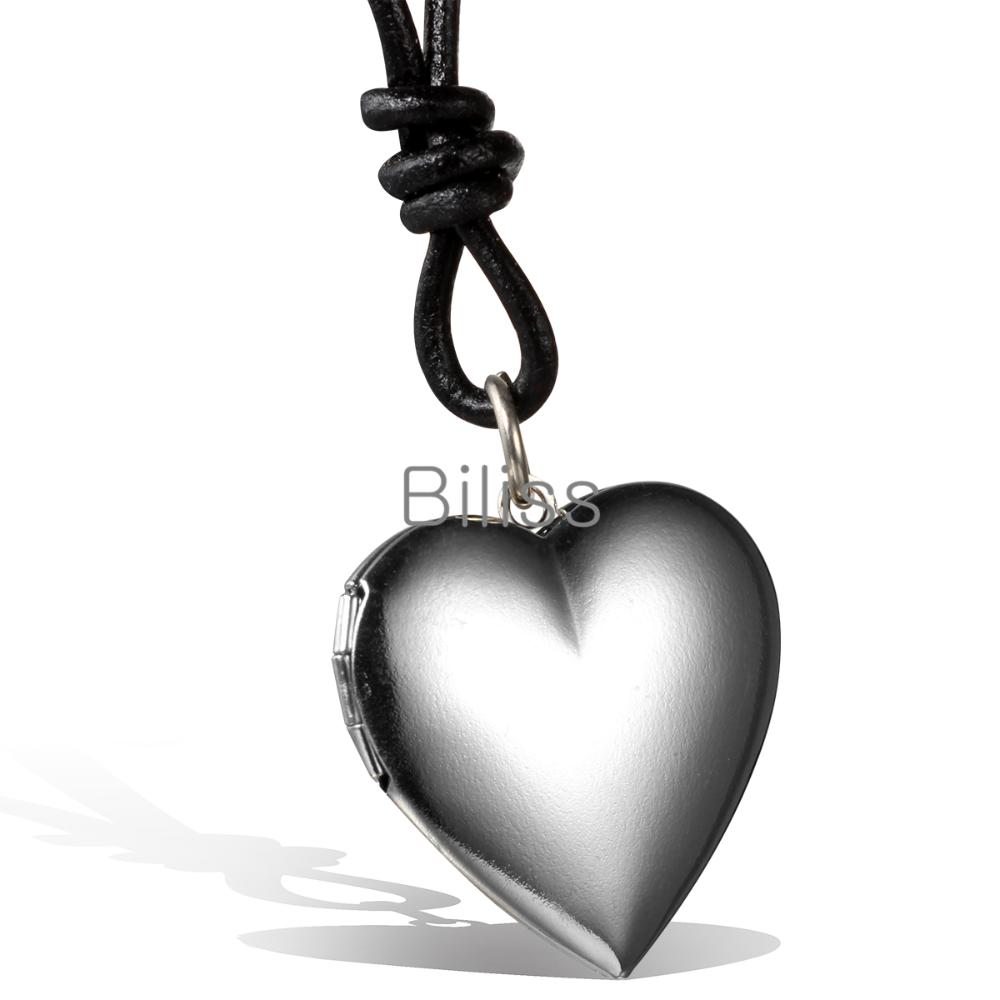 biliss locket necklace jewelry wholesale new alloy