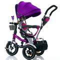 Baby Stroller Activity & Gear Mother & Kids Multi-functional awning kids tricycle 3 wheels hot 2016 quality 3C certification new