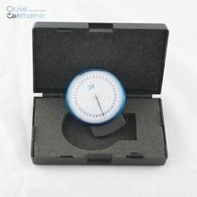 Reflex N1.53 измеритель излучения объектива | часы объектива+/-20 диоптрий | механические часы объектива