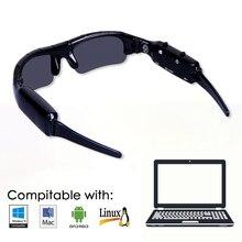 Glasses camera recording 3 in 1 digital video camera sunglas