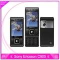 C905 sony ericsson c905 original unclocked teléfono móvil cámara de 8mp 3g gps wifi de la ayuda del teclado ruso envío gratuito