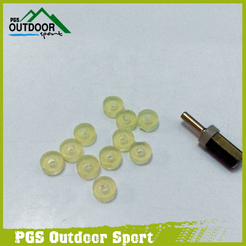 Paintball 10pcs Pin Seats For Paintball Valve Regulator