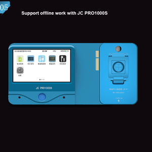 Image 3 - JC programador Pro1000S JC P7 PCIE NAND para iPhone XS Max 8X7 7 P 6 6S Plus