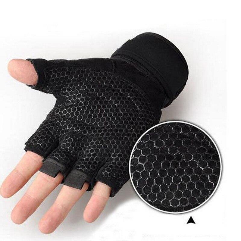 M-XL Gym Gloves 1