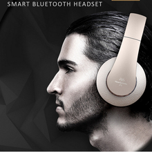 Bluetooth Headphone with Mic for Xiaomi Redmi 4 Pro Prime Wireless Earphone Support Handsfree Call Wireless Bluetooth Headset