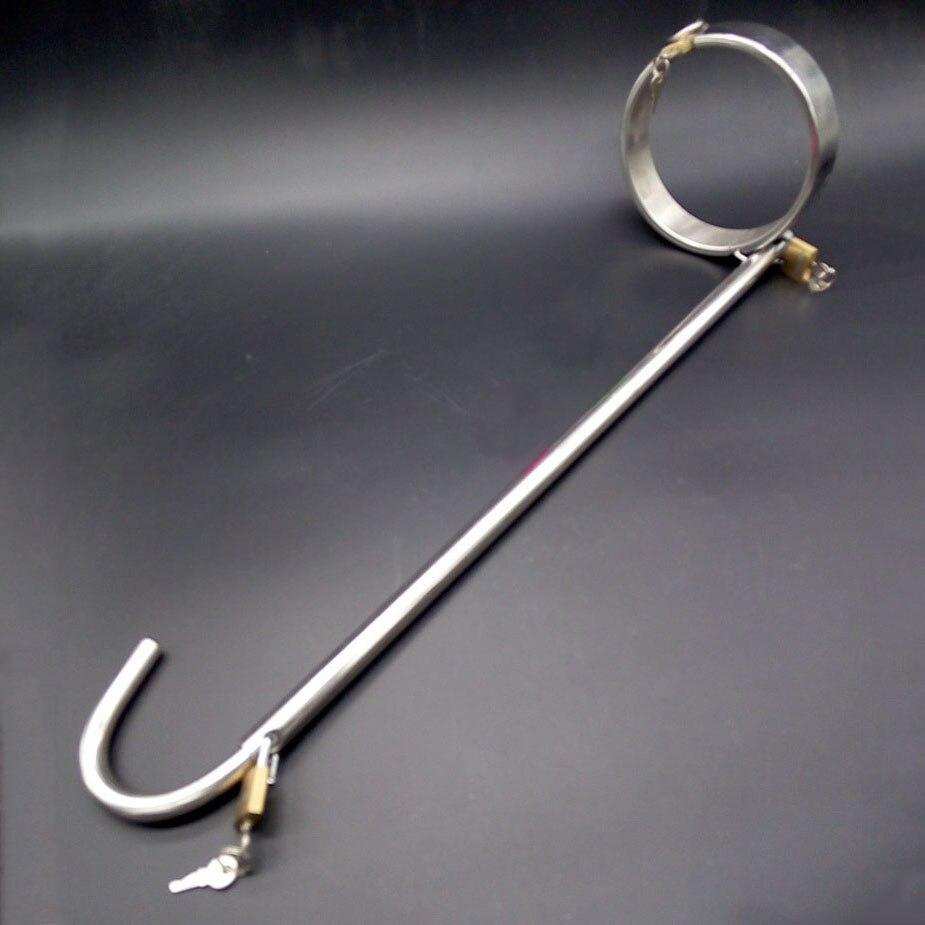 Slave Butt Plug