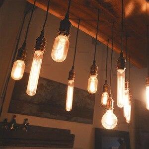 E27 Retro Edison Bulb 220V 40W