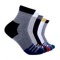 Hot Sale Mens Cartoon Socks Spring Autumn Winter Casual Men S Socks Striped Socks For Male