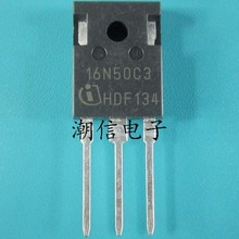 freeshipping    16N50C3  16N50C3 free shipping15pcs lot spp16n50c3 16n50c3