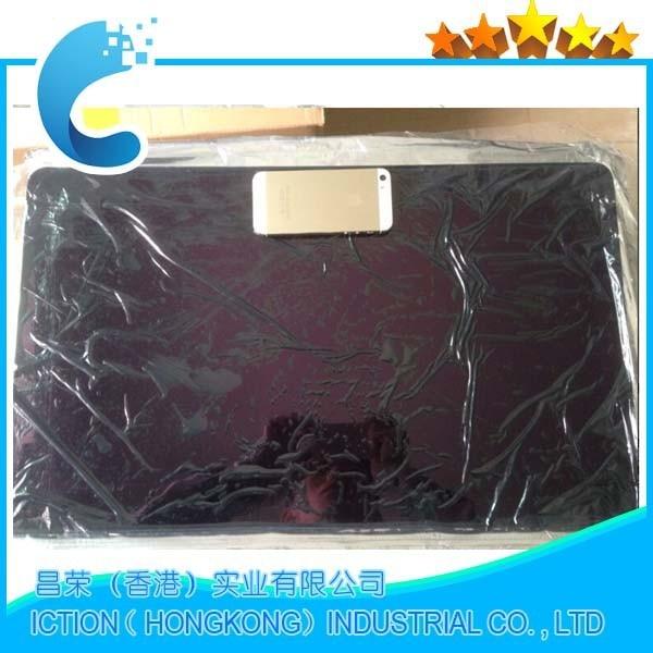D'origine LM215WF3 SD D1 D2 D3 Pour imac 21.5 A1418 LCD Affichage 661-7109 LCD Assemblée D'écran avec verre 2012 MD093 MD094