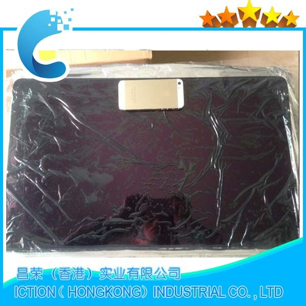 Original New LM215WF3 SD D1 D2 D3 For imac 21.5 A1418 LCD Display 661-7109 LCD Screen Assembly with Glass 2012 MD093 MD094 image