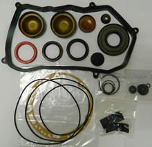 Kit revisão da transmissão 01N Auto
