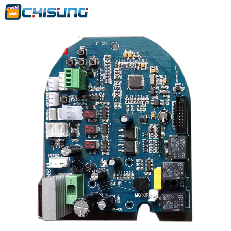 free shipping circuit board card controller for Automatic tripod Turnstilefree shipping circuit board card controller for Automatic tripod Turnstile