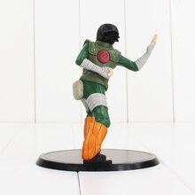 Naruto Uchiha Itachi Rock Lee Action Figure (2pcs per set)