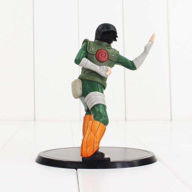 Naruto Uchiha Itachi Rock Lee Action Figure(2pcs per set)