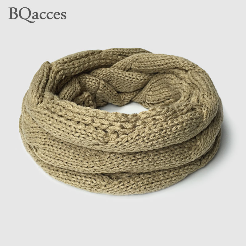 Knitting Chunky Scarves : Online get cheap knit chunky scarf aliexpress
