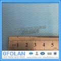 Алмазное микро отверстие 1 0x2 0 мм серебряная фольга Расширенный фильтр сетка 10 см x 10 см x 1 шт.