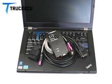 цена на IBM T420 laptop+ HINO Diagnostic Explorer/Hino-Bowie Truck Excavator Diagnostic Scanner HINO DX full set