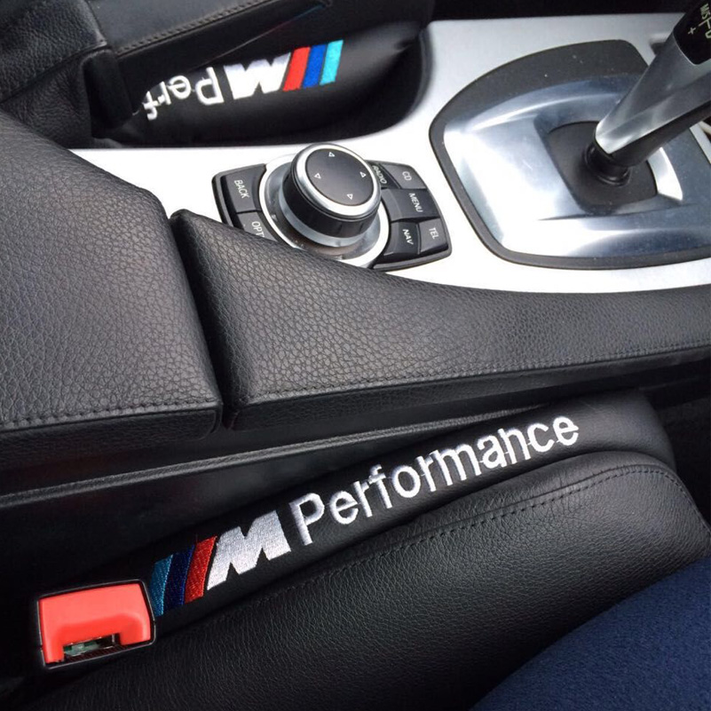 Чехлы для автокресел gap Pad BMW