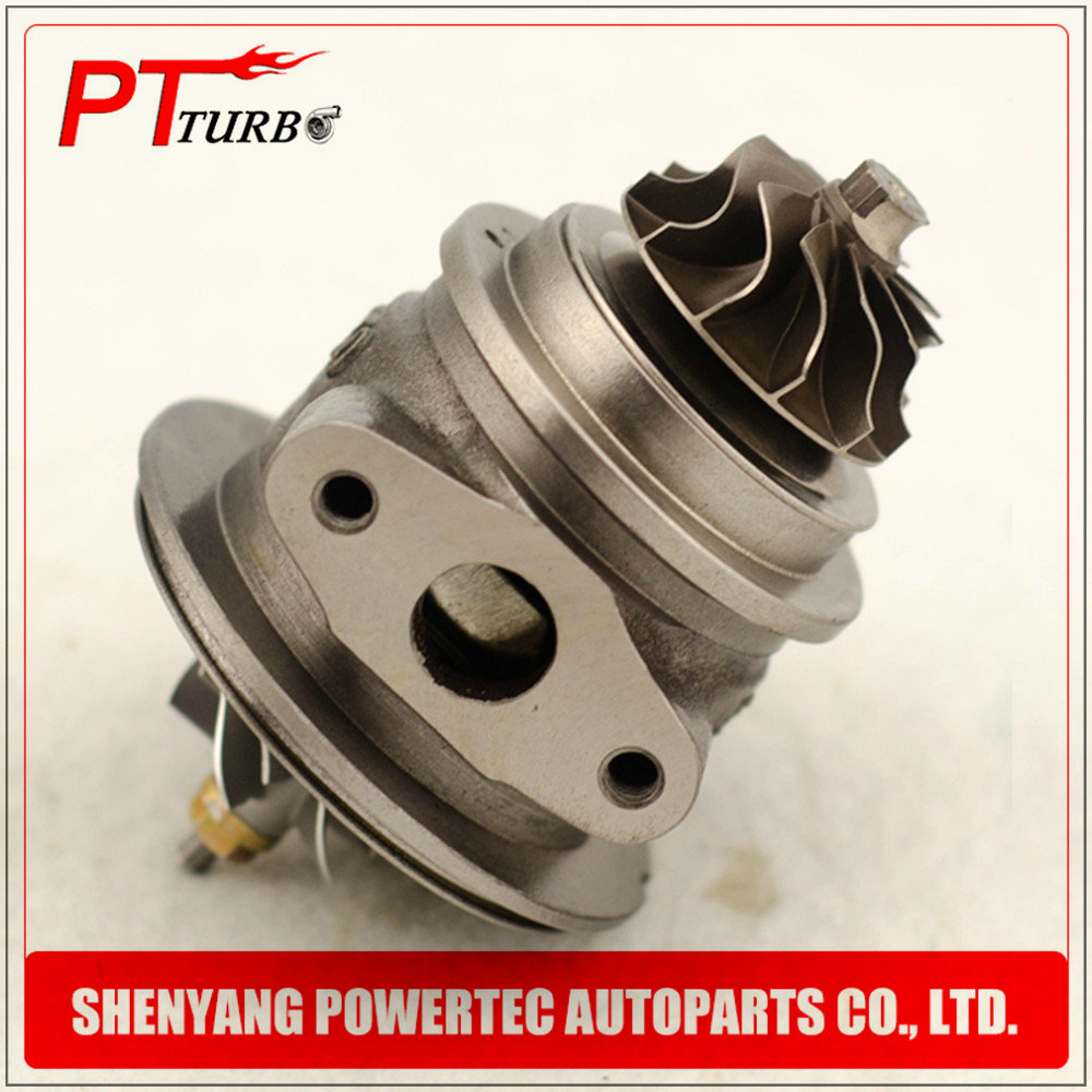 Turbocharger cartridge for Peugeot 308 Expert 1.6 HDI FAP TD02 turbo chra 49173-07507/8 49173-07502/3 0375N5 0375J0 turbo kits turbo cartridge td02 chra 49173 07507 49173 07508 0375n5 9657530580 for peugeot partner 1 6 hdi 55 66 kw dv6b dv6ated4 2005