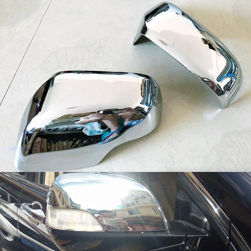 CHROME 4 DOOR VISOR RAIN GUARD FOR HONDA CRV CR-V 2007 2008 2009 2010 2011