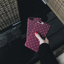 Polka Dot Case for iPhone