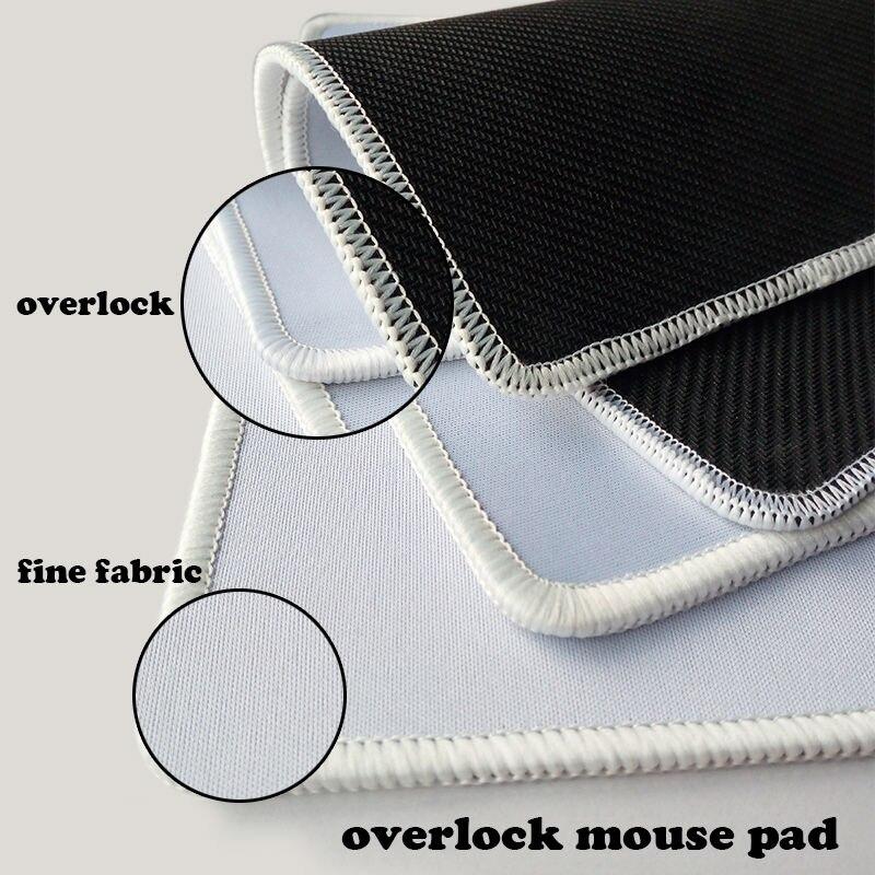 New Hot Deadpool Wade Winston Mouse Pad Soft Desktop Anti-slip Mouse Mat gamer Optical Computer Mouse Mat
