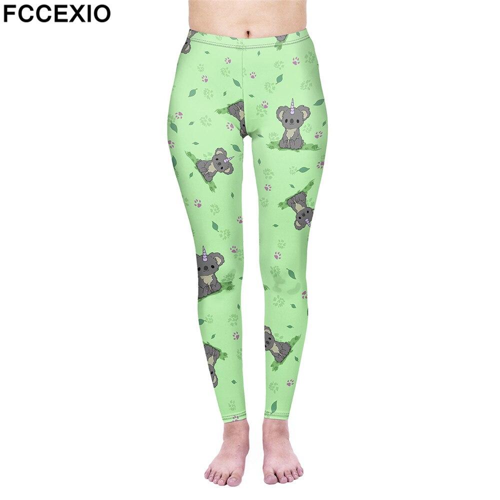 Winter Polar Bears Forest Capri Leggings for Women Sizes XS-3XL Capri 3//4 Length Lycra Gym Yoga