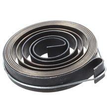 6-дюймовый дрель Пресс перо подачи масла возвращение спиральная пружина