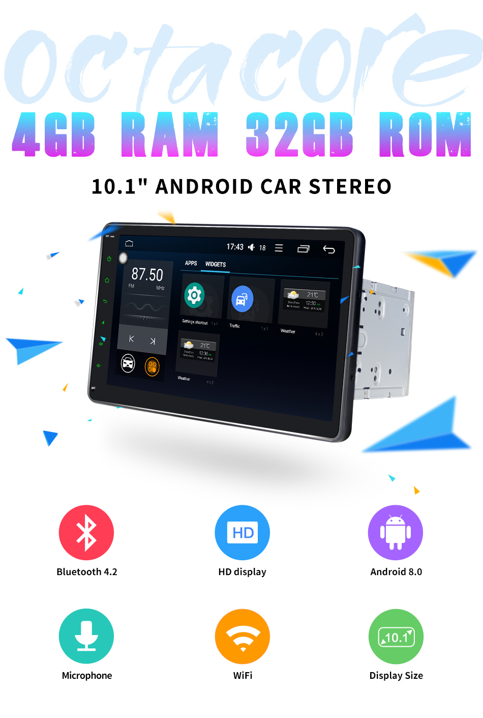 Malaysk Rom Px5 Android 8
