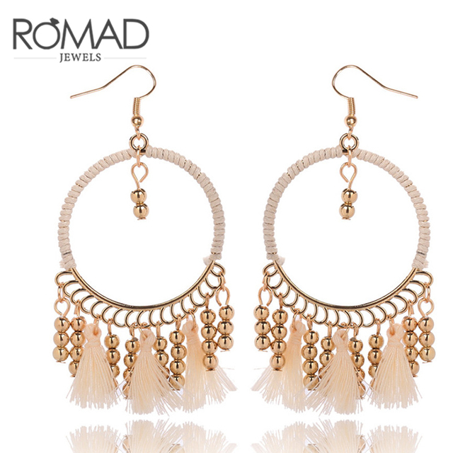 earrings diamond white circle in tcw gold batz stacked dangles