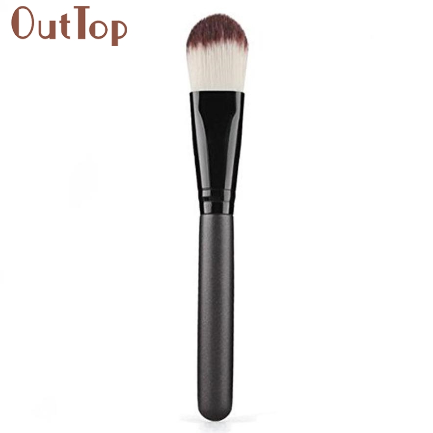 Foundation-Brush-Brush Makeup-Tool Beauty Professional Dropship Levert title=