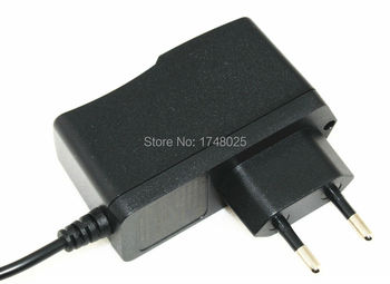 5pcs Free shipping EU Plug adaptor 17v 700ma 0.7a 12w dc switching 17volt 0.7 amp 12 watt 17vdc ac/dc Power Adapter supply