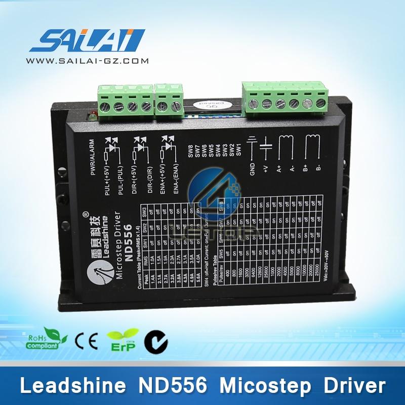 On Sale!!leadshine printer servo motor driver ND556