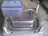Plastic Injection Mold For PVC Sewerage Pipe