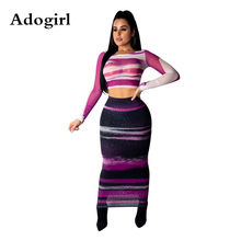 923f05cae3 Mesh Sheer Skirt Promotion-Shop for Promotional Mesh Sheer Skirt on ...
