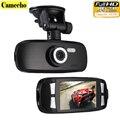 """Cam traço Original câmera DVR Carro Carro Gravador de Vídeo G1w com Novatek 96650 + Wdr Tecnologia + 2.7 """"LCD Da Câmera Do Carro Gs108"""