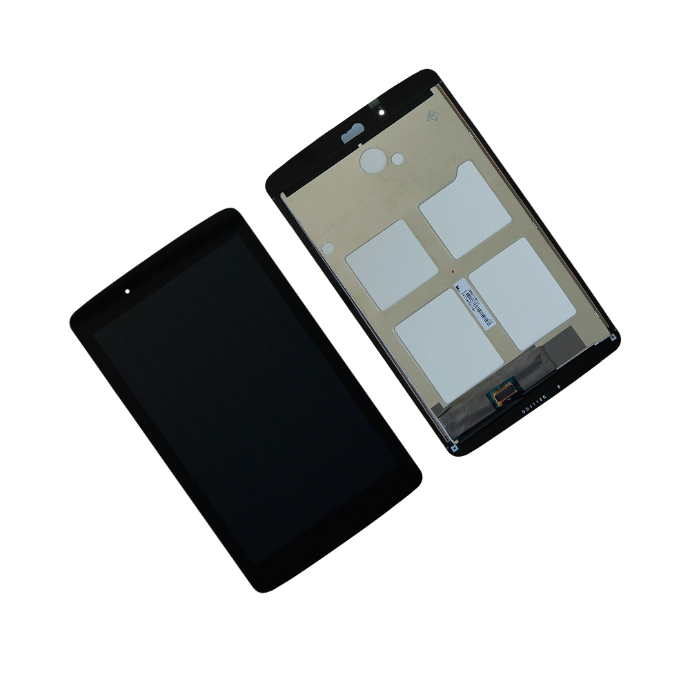 For LG G PAD 7.0 V400 V410 Lcd Display Touch Screen Digitizer Panel Assembly Free Shipping