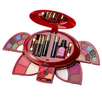 New Arrival Woman Brand Cosmetic Makeup Set Multi Function Make Up Naked Palette Eyeshadow Palette Including