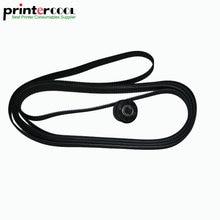 Carriage Drive belt 36inch B0 for HP DesignJet 1050 1055CM 1050C Plus 1055CM Plus Plotter C6072-60198