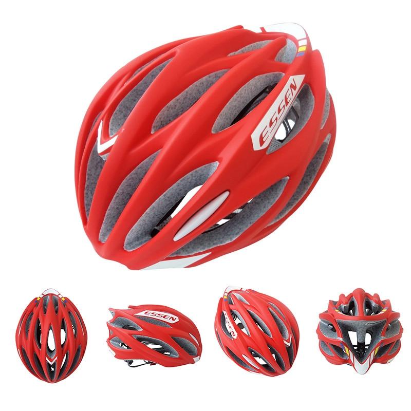 ESSEN Cycling Helmet M/L 56-60cm MTB Road Mountain capacete Bike Helmet Bicycle casco bicicleta hombre Mtb Casque Velo 2019 bici