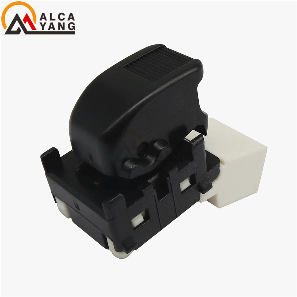 Electric Power Window Switch Passenger Side Co-driver Side For Daihatsu Sirion Toyota Avanza 84810-87104 передняя юбка обвеса tg lip toyota passo daihatsu sirion subaru justy perodua myvi