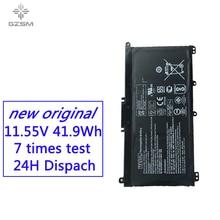 GZSM laptop battery TF03XL  For HP TPN-Q188 for 14-bf033TX TPN-Q189 batterys TPN-Q190 Q191